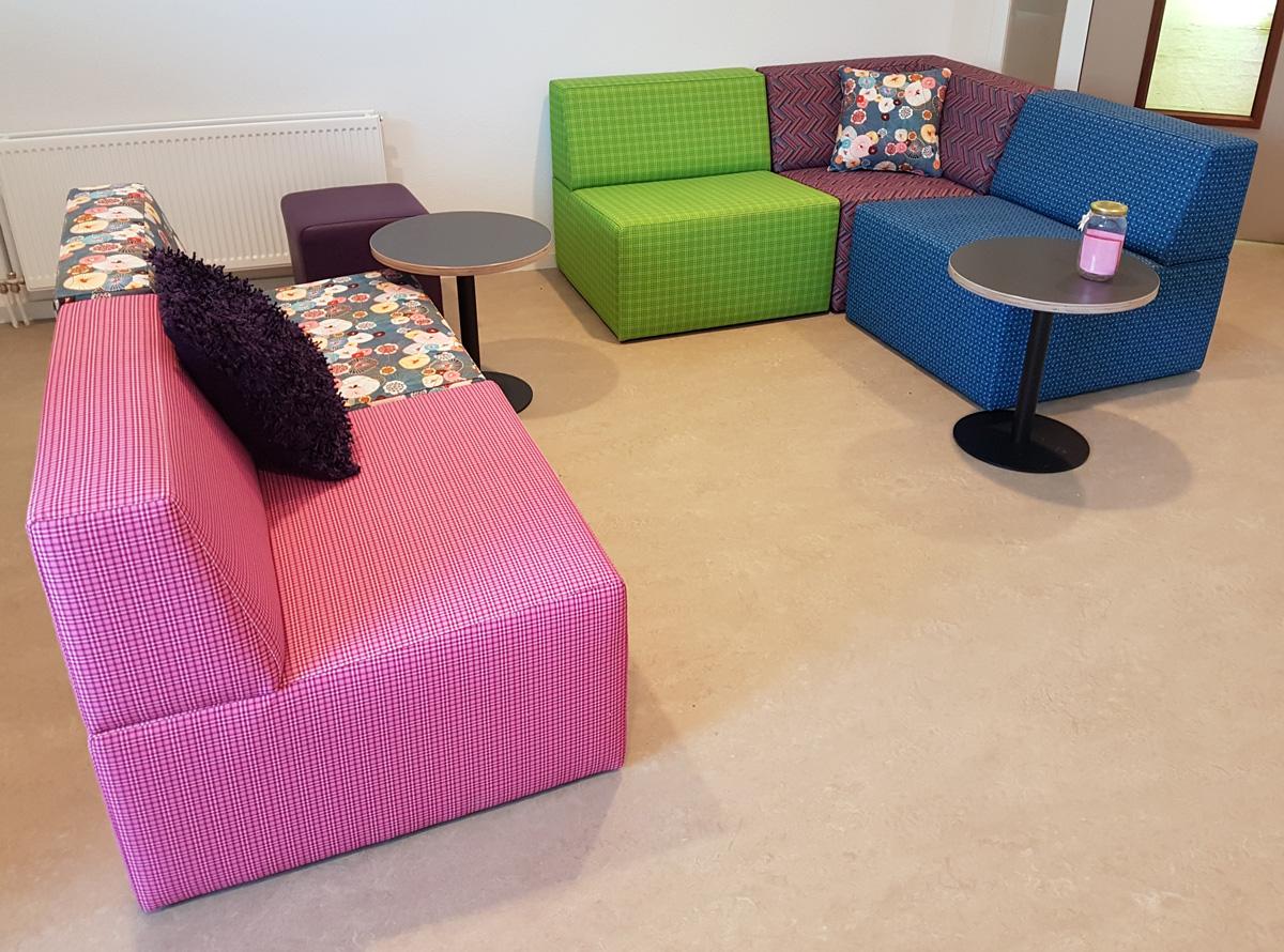 2kick meubelfabriek flex elementenbank