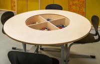 Multifunctioneel-klaslokaal-ronde-tafel