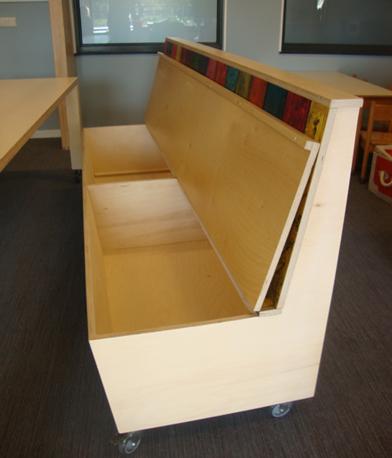 2kick meubelfabriek banken en fauteuils - Bank terras hout ...