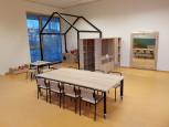 2KICK Daffy Huishoek Play Mini Kruk Sam Ledikant Tafel Laag Kinderstoel Industrie