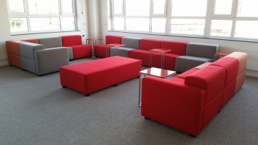 2kick - meubelfabriek - zithoek lounge